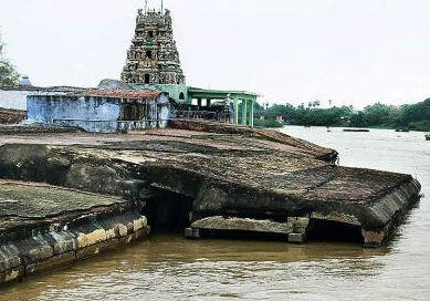 Kurukkuthurai Temple