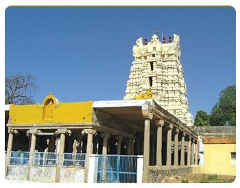 Krishnapuram Vishnu Temple