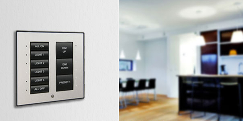 Home Automation Lock