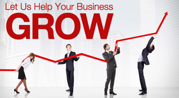 An image of multipe professional helping to keep the Growth phase curve grow