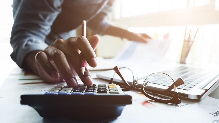 Virtual Accountant for Small Business.